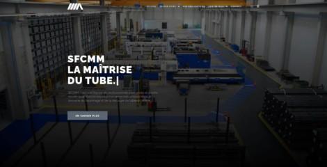 nouveau site SFCMM